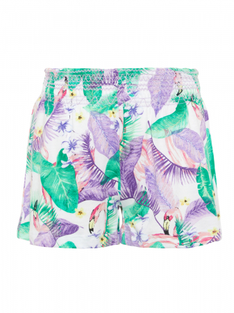 Jaria shorts Flamingo kids
