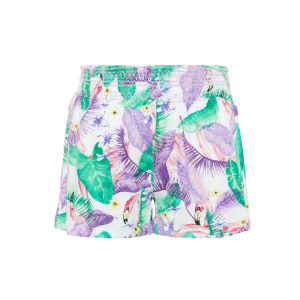 Jaria shorts Flamingo kids