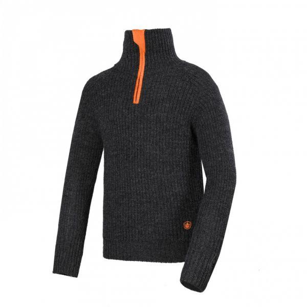 Capt Sig's Akutan wool Ullgenser