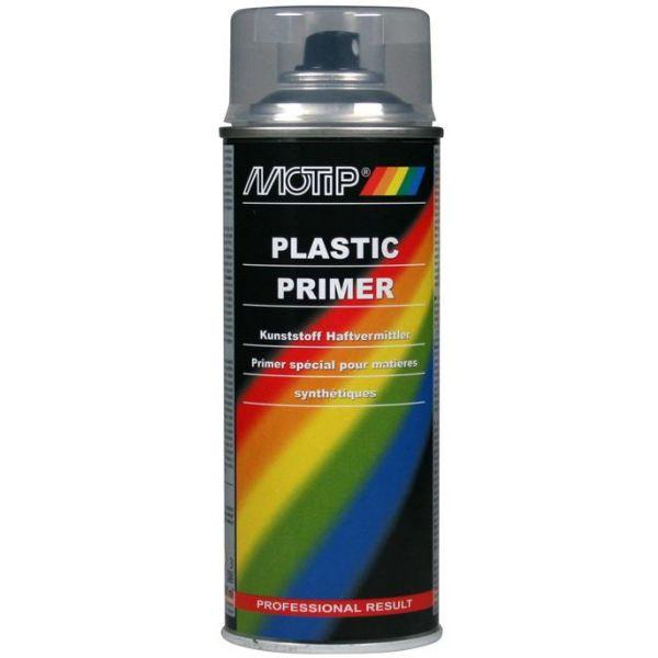 Motip plastprimer, klar