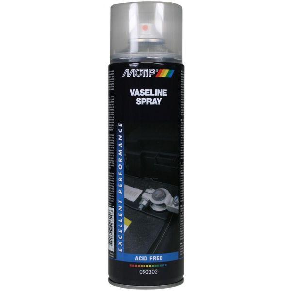 Motip vaselinspray