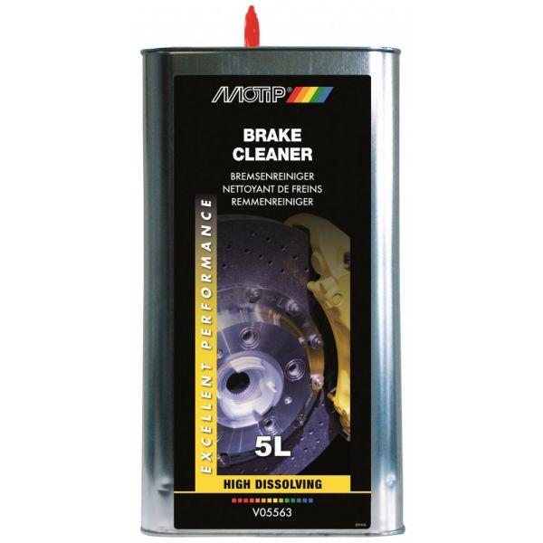 Brake Cleaner Motip 5 liter