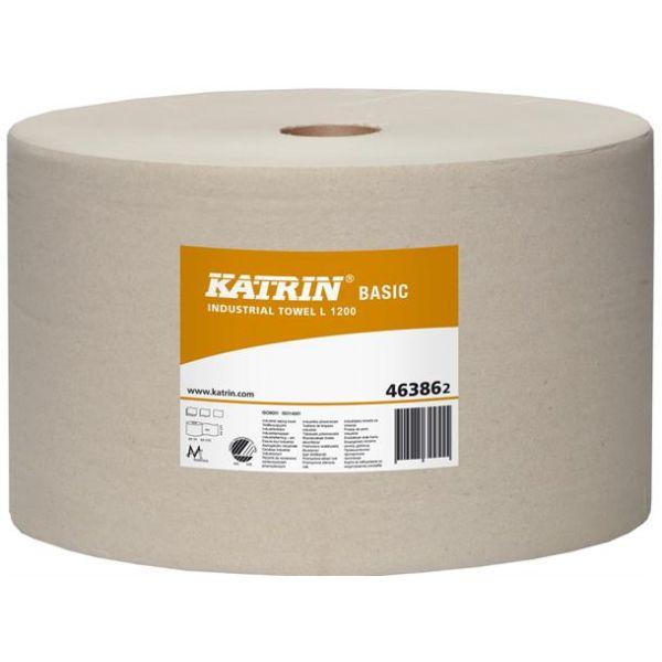 BASIC L 1200 KATRIN