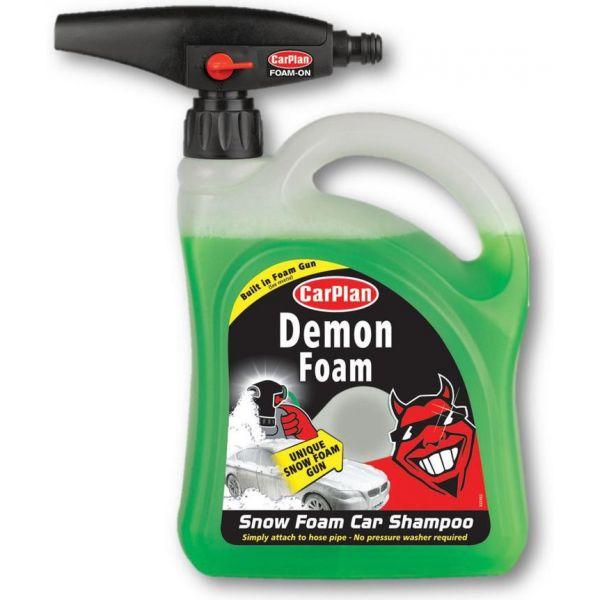 CarPlan Demon Foam shampoo, 2L
