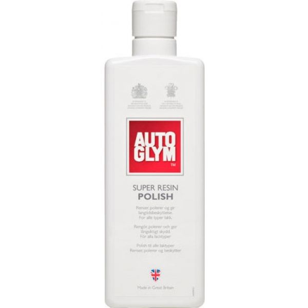 Autoglym Super Resin Polish, 325 ml