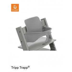STOKKE® - TRIPP TRAPP® BABY SET STORM GREY