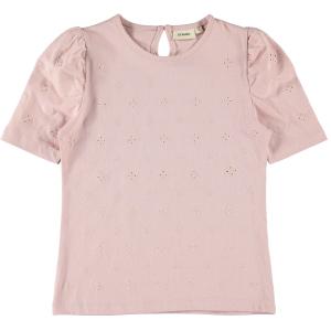 Gunilla T-skjorte Medpufferm kids