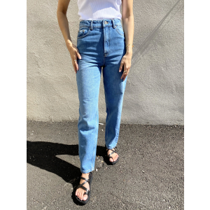 Dacy Straight Jeans