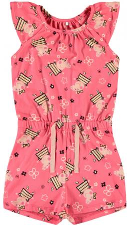 Peppa Gris Fiva jumpsuit mini