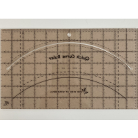 Quick Curve Ruler #100