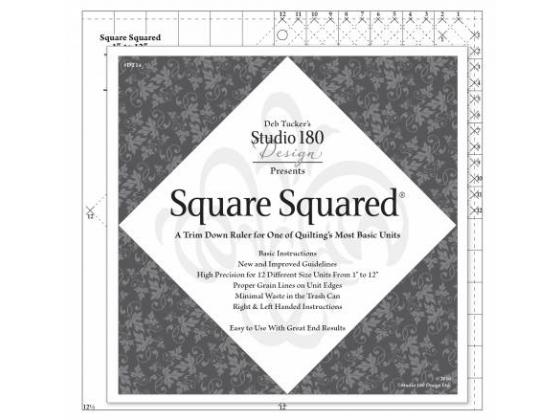 Large Square Squared