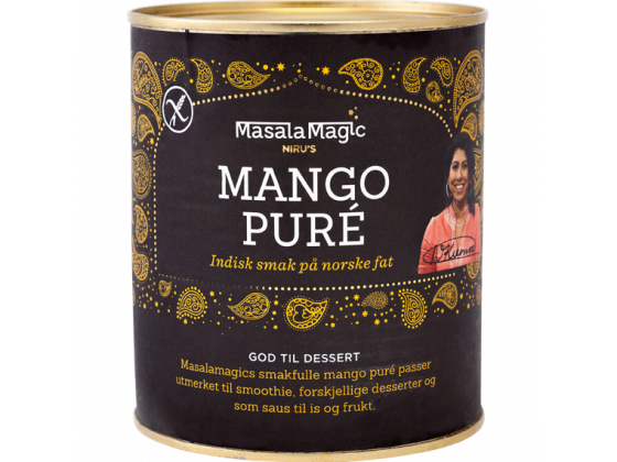 Mangopuré 850 gram