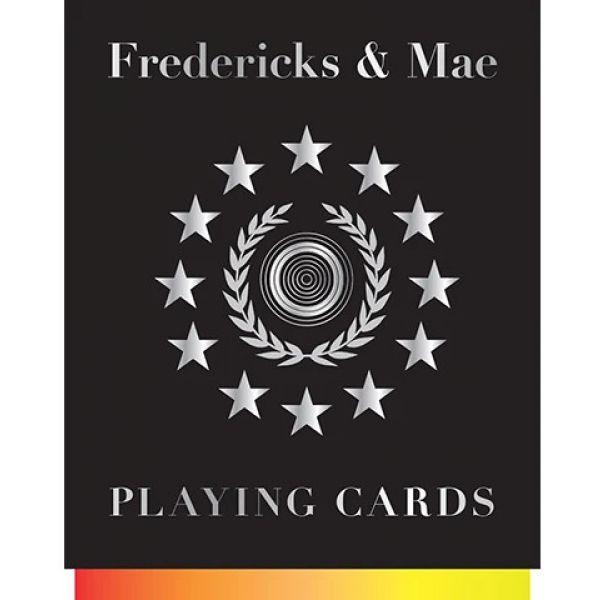 Kortstokk Fredericks & Mae