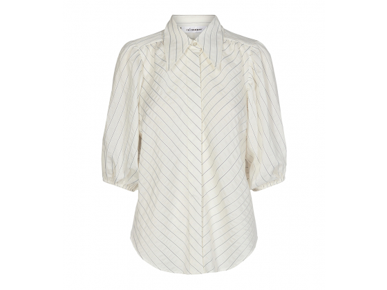 Cocouture Briela Stripe Shirt