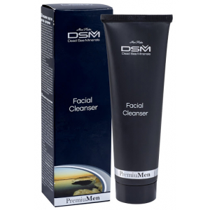 Facial Cleanser, Premium Men