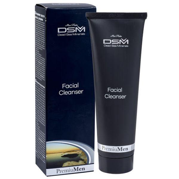 Facial Cleanser, Premium Men