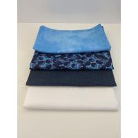 RØDKLØVER 3 varianter fra Syglede's materialpakke