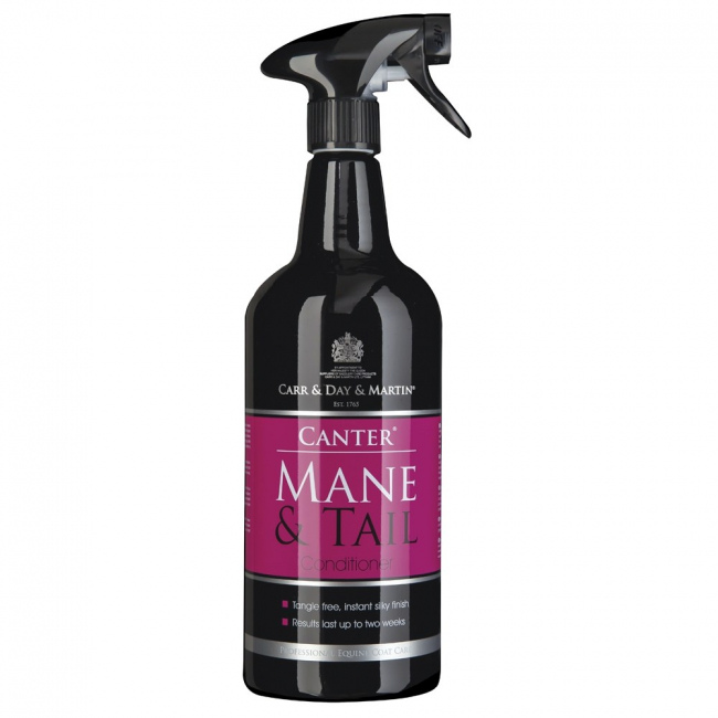 CDM Mane & Tail Spray 1000ml