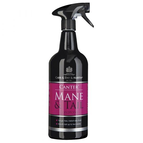 CDM Mane & Tail Spray 1000ml