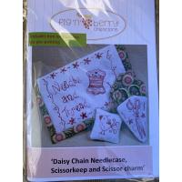 Daisy Chain Needlecase