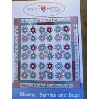Blooms Berries Bugs