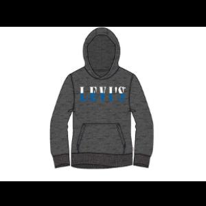 Levi`s Sweatshirt Hoodie LVB Multicolor Logo