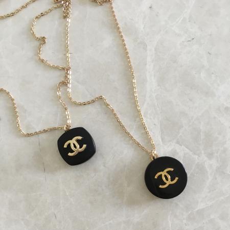 Chanel Redesign Smykke Firkant