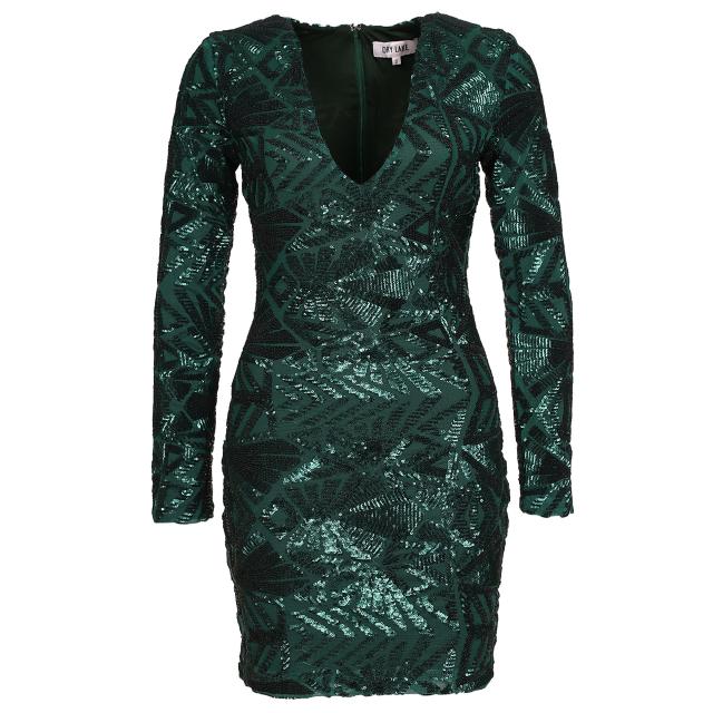 NORTHERN LIGHT DRESS