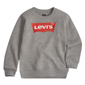 Levi`s Sweatshirt Batwing