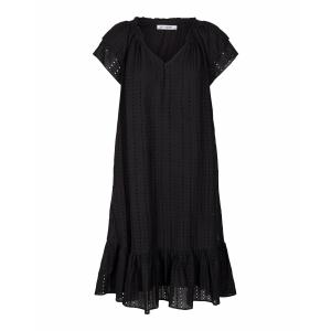 Sunrise Cropped Anglaise Dress