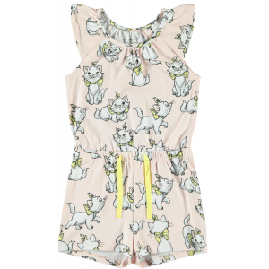 Marie Sunrid jumpsuit mini