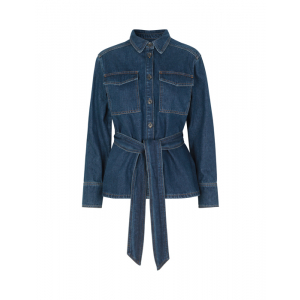 Josette Denim Jacket