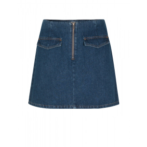 Josette Denim Skirt
