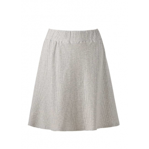 Carine Skirt Grey