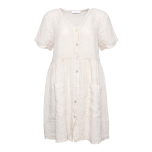 Zak Linen Dress