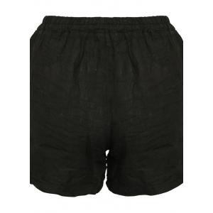 Zille Linen Shorts