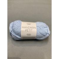 Mandarin petit lys blå 5930