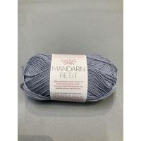 Mandarin petit grå 6030