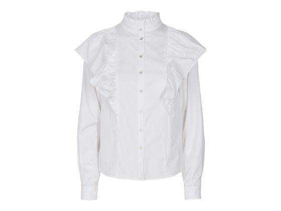Cocouture Berty Ruffle Top
