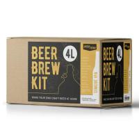 Beer Brew Kit 4 liter  - Simcoe IPA