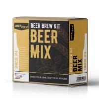 Beer Mix 4 liter  - Simcoe IPA