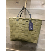 Petite shopper Moss brown