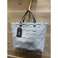 Petite shopper steel grey