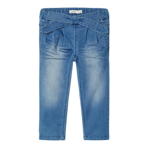 Bibi baggy Jeans Mini Tolly