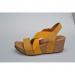 CPH Stacia Nubuk Yellow