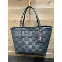 Paris shopper dark grey
