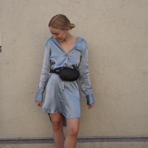 Florence Shirt Dress