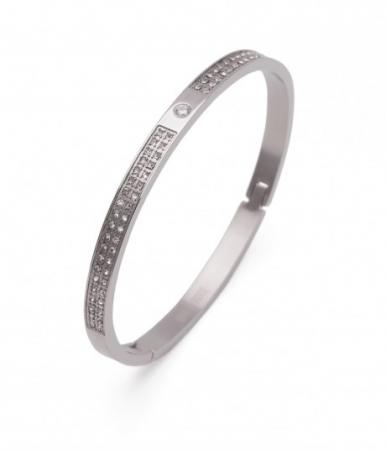 Joline armring sølv