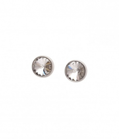 April earring silver