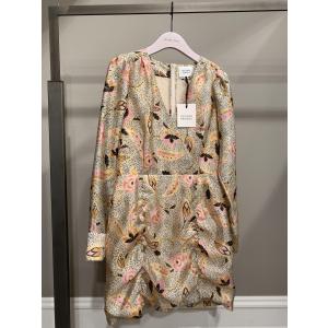 Eske Mini Dress